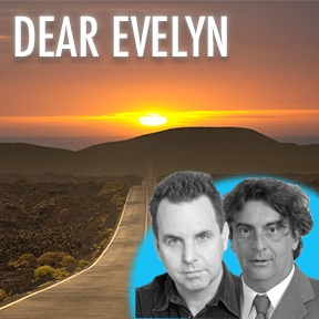 Dear Evelyn by Australian Screenwriters Warren Coleman and Stephen Abbott