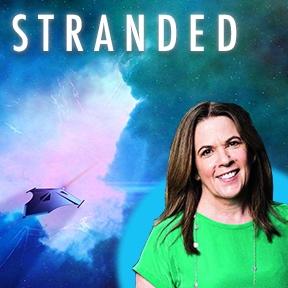 Judi McCrossins' Stranded