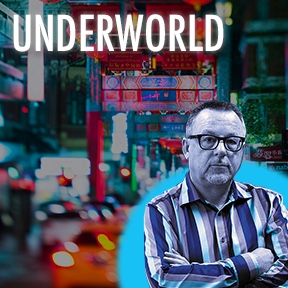 Underworld by Australian Screenwriter Peter Gawler