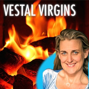 Vestal Virgins by Australian Screenwriter Ellie Beaumont