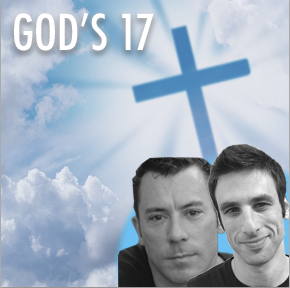 God's 17 by Australian Screenwriters Nir Shelter and Tai Scrivener