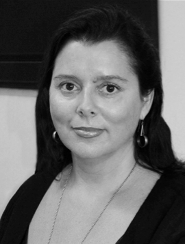 Jacqueline Elaine