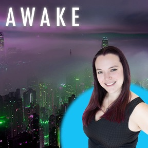 Awake by Australian Screenwriter C.S. McMullen
