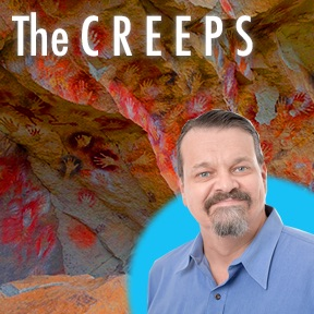 The Creeps by Australian Screenwriter Ian Simmons