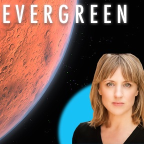 Evergreen by Australian Screenwriter Jacklyn Bassanelli