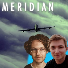 Meridian by Australian Screenwriters Alexei Mizin and Ryan van Dijk