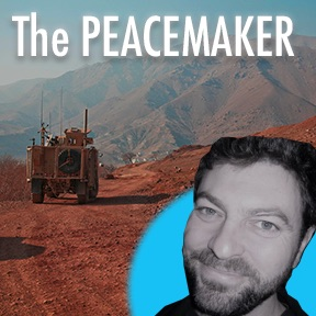 The Peacemaker by Australian Screenwriter Max Walker