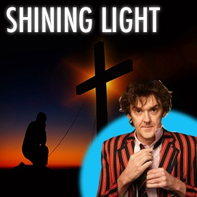 Shining Light by Australian Screenwriter Matt Ford