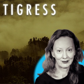 Tigress by Australian Screenwriter Jane Hampson